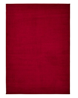 Colour Co-ordinates Plain Rug Large
