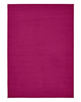 Colour Co-ordinates Plain Rug