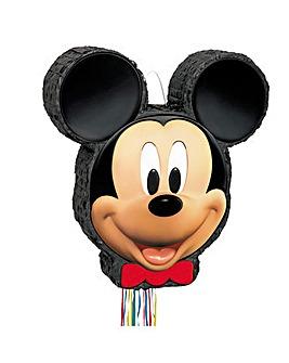 Disney Mickey Mouse Flat Pull Pinata