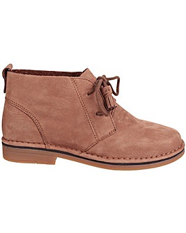 Hush Puppies Cyra Catelyn Lace up