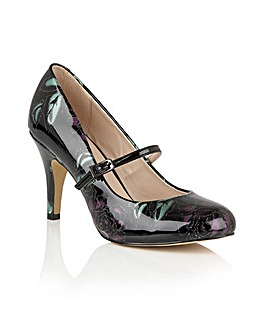 LOTUS CELADINE COURT SHOES