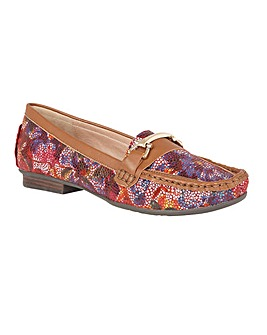 LOTUS ALBENA FLAT SHOES