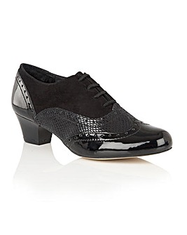 LOTUS FENNEL CASUAL SHOES