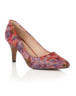 LOTUS AMARANTA COURT SHOES