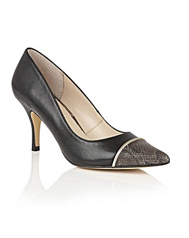 LOTUS LEILANI COURT SHOES