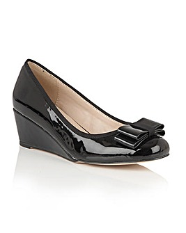 LOTUS ASELA WEDGE SHOES