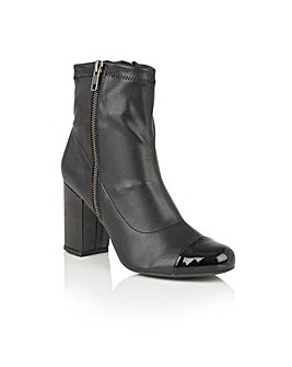 LOTUS SITKA ANKLE BOOTS