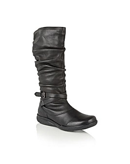 LOTUS KALINA HIGH LEG BOOTS