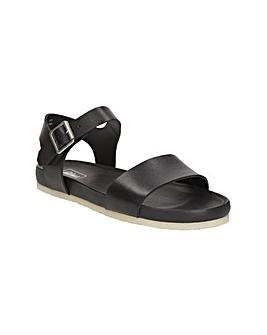 Clarks Dusty Soul Sandals