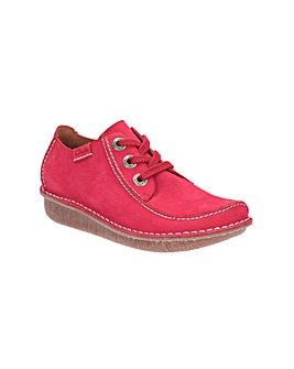 Clarks Funny Dream Shoes