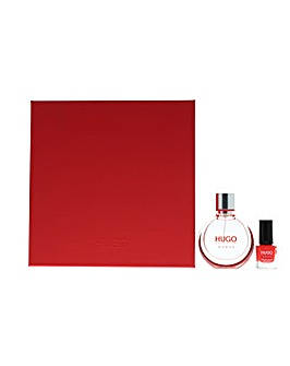 Hugo Boss Woman EDP  Nail Polish