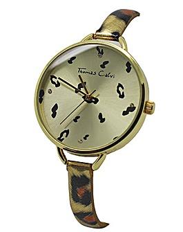 Thomas Calvi Watch