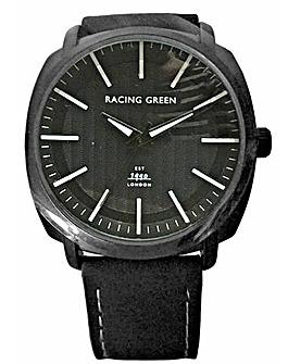 Racing Green Watch