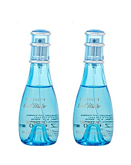 Davidoff Cool Water Woman EDT For Her