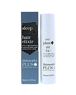 This Works Hair Elixir