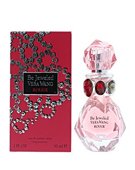 Vera Wang Be Jeweled Rouge EDP Spray