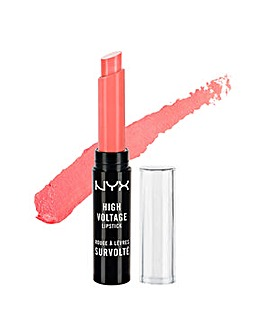 Nyx High Voltage Lipstick Beam