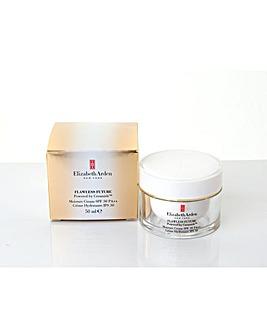 Elizabeth Arden Flawless Moisture Cream