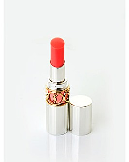 YSL Volupt� Sheer Candy Lipstick-Papaya
