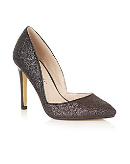 Dolcis Shanelle court shoes