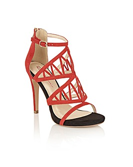 Dolcis Perri heeled sandals