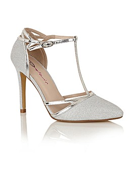 Dolcis Nevada court shoes