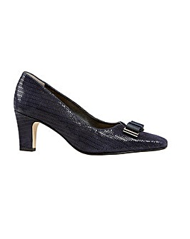 Van Dal Kett - Midnight Chevron Prt
