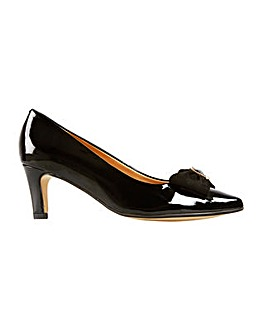 Van Dal May - Black Patent