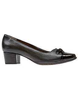 Van Dal Stevie - Black / Patent