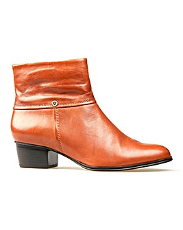 Van Dal Juliette Ankle Boots D Fit