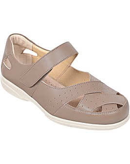 Shelley Shoes 5E+ Width