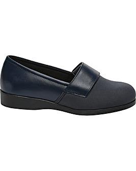 Carmen Elastane Shoes 5E+ Width