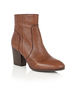 LOTUS VERBENA ANKLE BOOTS