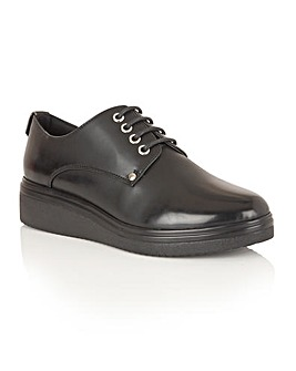 Dolcis Mali lace up brogues