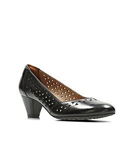 Clarks Denny Dallas Shoes