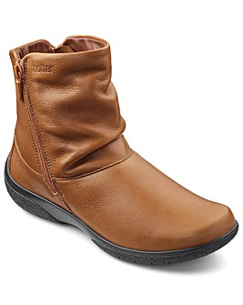 Hotter Whisper Dual Zip Boot
