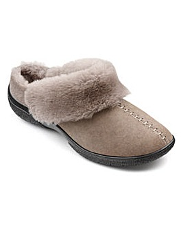 Hotter Rhianna Sheepskin Slipper