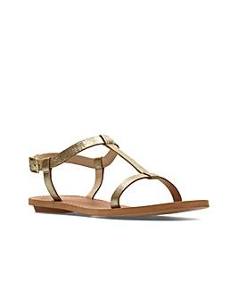 Clarks Voyage Hop Sandals