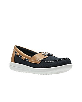 Clarks Jocolin Vista Shoes