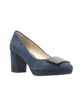 Clarks Kelda Gem Shoes