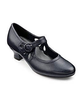 Hotter Valetta Ladies Dress Shoe