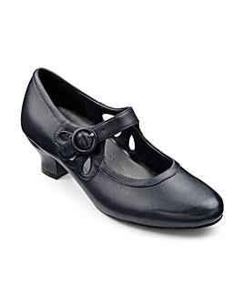 Hotter Valetta Ladies Dress Shoe