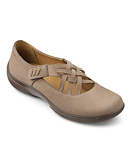 Hotter Sharon Touch Close Shoe