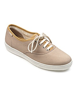 Hotter Mabel Lace Up Shoe