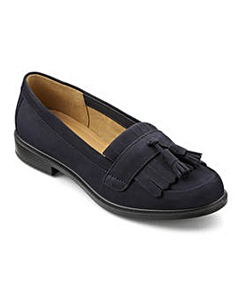 Hotter Hamlet Ladies Slip On Shoe