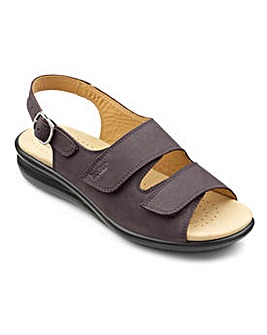 Hotter Original Easy Ladies Sandal