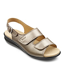 Hotter Easy Ladies Sandal