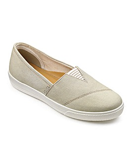 Hotter Laurel Ladies Slip On Shoe
