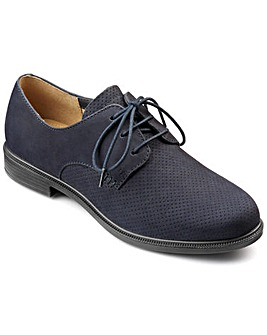 Hotter Cornwall Ladies Lace-Up Shoe
