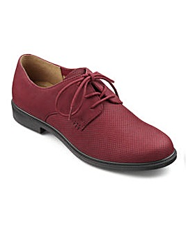 Hotter Cornwall Lace Up Shoe